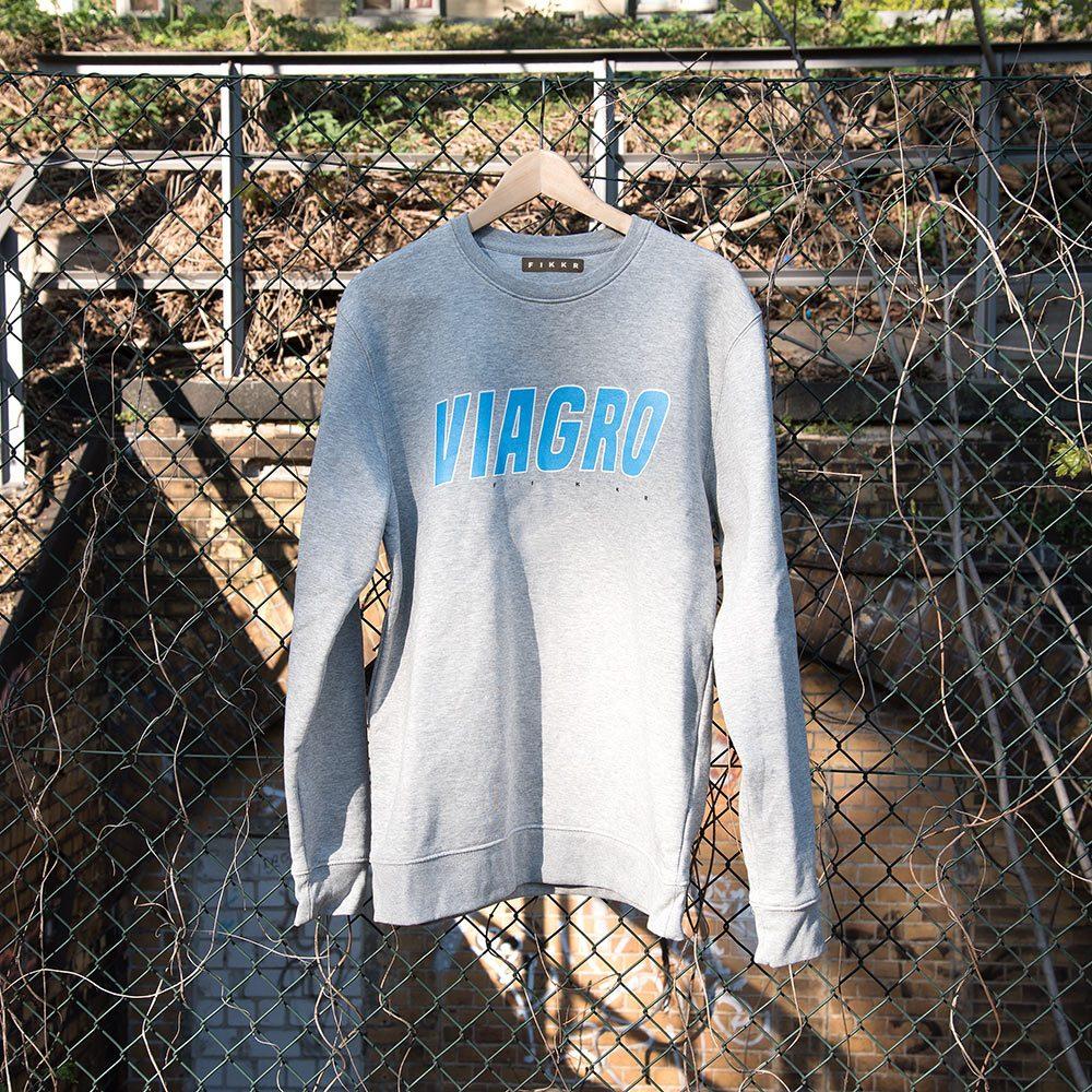 viagro sweater zaun