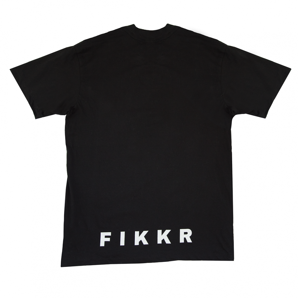 basic fikkr shirt back