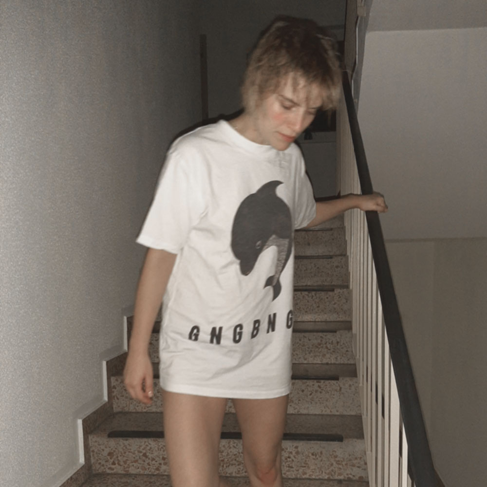 gangbanger shirt